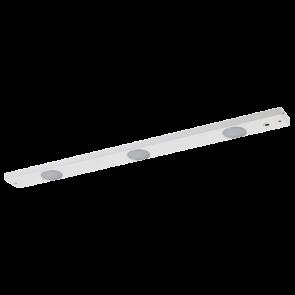 Reglette PEPPA 3X3w Spots LED Blanc