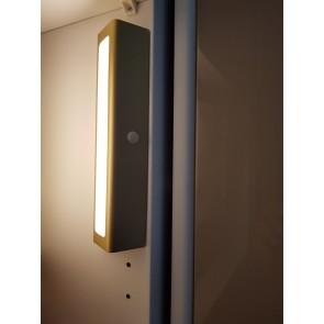LILI LTH DOREE éclairage pour meuble avec détecteur rechargeable autonome Led 90 Lumen