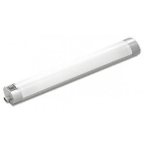 Réglette Fluo Tri Line 13W Blanc Starlicht Eco énergie long 62.3cm 830 lumens 4000k avec inter