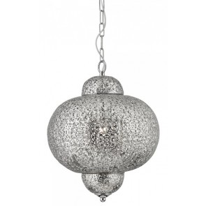 MOROCCAN Suspension look oriental D29cm