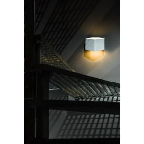 SPACE applique murale 6.5w led intégré blanc intérieur blanc 300 lumens 3000k