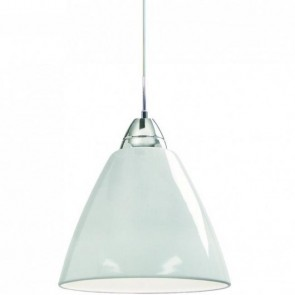 Suspension READ Diam 35cm Blanc E27 60W nordlux