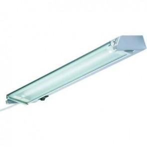 Réglette Fluo titan orientable 13W T5 980 lumens Long 57.5cm 4000k Eco énergie Titan syros starlicht