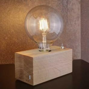 théo-lampe-bois-chene-usb-e27-25w-allumé-7461174
