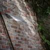 ZERTA applique murale design extérieur solaire