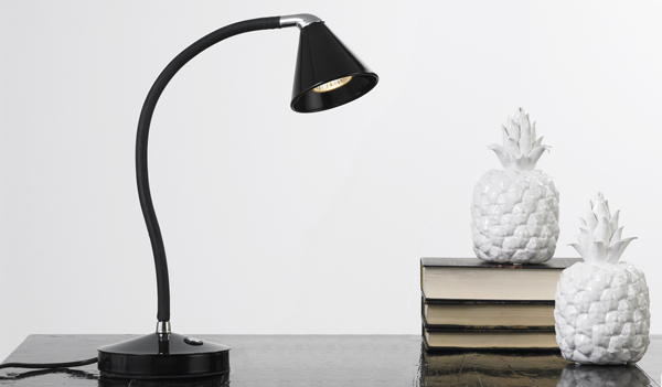 gamme luminaires Bureau